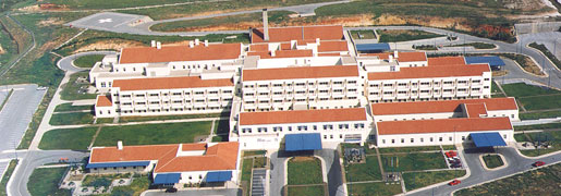 Xanthi County General Hospital